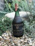 Dussaut Fine Cognac 1970s