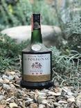 Коньяк Prince Hubert de Polignac Cognac 1970s
