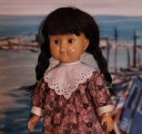 Кукла Лена фабрика ,,Мир,,