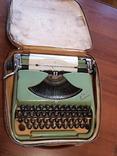 Старинная печатная машинка., фото №3