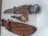 Нож Solingen photo 2