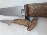 Нож Solingen photo 3