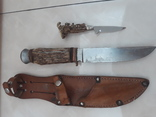 Нож Solingen