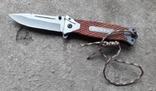 Нож Browning 364 photo 1