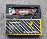 Нож Browning 364 photo 6
