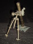 Миномет коллекционная зажигалка
