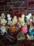Сувениры от Санта Клауса (58 шт), фото №4