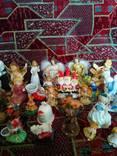 Сувениры от Санта Клауса (58 шт), фото №6