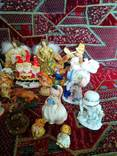 Сувениры от Санта Клауса (58 шт), фото №7