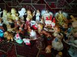 Сувениры от Санта Клауса (58 шт), фото №9
