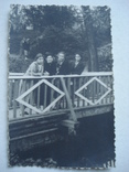 Фотография 1957 год., фото №2