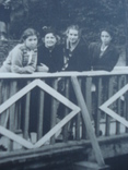 Фотография 1957 год., фото №3