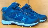 Термо ботинки (кроссовки) McKinley Aquamax р-р. 43-й (28 см)