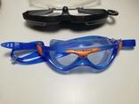 Очки для плавания Aqua Sphere Made in Italy от 1 грн
