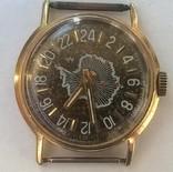 Часы ракета 24 арктика аu20