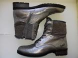 Ботинки Soccx из Натуральной Кожи (Розмір-41\27)