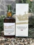 Виски Strathisla 1980s