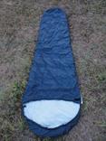 Летний спальный мешок  (Лот№11а)