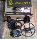 Golden Mask 4WD Pro WS105 + уши