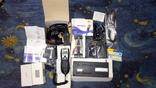Мобильный телефон Motorola M8989 полный комплект новый, фото №2