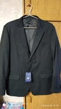 Итальянский пиджак A/C