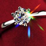 Кольцо S925 серебро