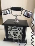 Телефон 1500 лет г. Киеву 1982 год