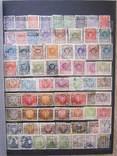 Альбом з марками.Марок 850 шт. photo 1