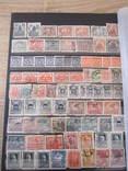 Альбом з марками.Марок 850 шт. photo 2