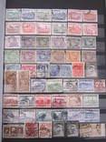 Альбом з марками.Марок 850 шт. photo 3