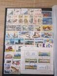 Альбом з марками.Марок 850 шт. photo 4