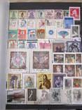 Альбом з марками.Марок 850 шт. photo 7