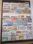 Альбом з марками.Марок 850 шт. photo 10