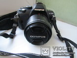Фотоаппарат Olympus E-450 10.1 м.п.