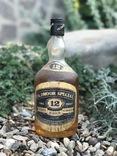 Виски OldMoor 12 1990s