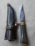 Охотничий нож Глухарь СССР