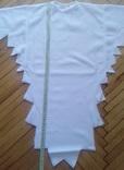 Helloween, Новый год костюм Привидения, Италия  3-4года. photo 6