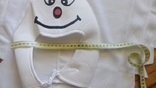Helloween, Новый год костюм Привидения, Италия  3-4года. photo 11