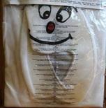 Helloween, Новый год костюм Привидения, Италия  3-4года. photo 12