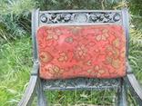 Два фотеля/м'які крісла 19ст. різьба, фото №7