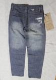 Оригинальные новые джинсы Diesel 40