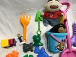 Уборка в детской комнате, фото №3