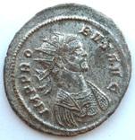 Антониниан имп. Проб 276-282 гг н.э. (23_11) фото 2