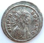 Антониниан имп. Проб 276-282 гг н.э. (23_11) фото 3