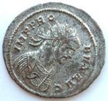 Антониниан имп. Проб 276-282 гг н.э. (23_11) фото 4