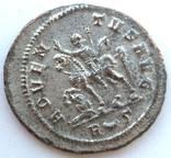 Антониниан имп. Проб 276-282 гг н.э. (23_11) фото 5