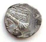Обол Cilicia Uncertain 4 век до н.э. (25_96) фото 3