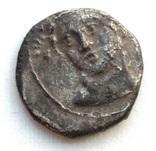Обол Cilicia Uncertain 4 век до н.э. (25_97) фото 2