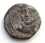 Обол Cilicia Uncertain 4 век до н.э. (25_97) фото 3