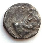 Обол Cilicia Uncertain 4 век до н.э. (25_97) фото 4